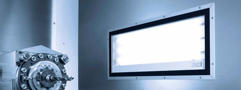 嵌入式灯具 FLAT TEC