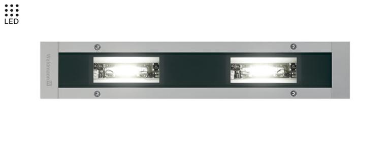 嵌入式灯具 MACH LED PRO